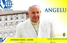 Angelus con Papa Francesco. Domenica 28 Giugno 2015 dalle ore 12:00 REPLAY TV