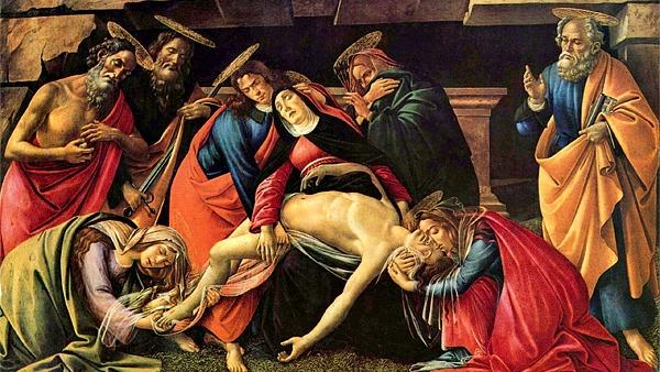 10 consigli per affrontare la morte in modo cristiano