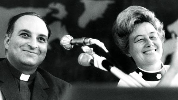 E' morto Pasquale Foresi, cofondatore del Movimento dei Focolari