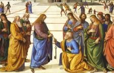Vangelo (27 Agosto) Tu sei Pietro, a te darò le chiavi del regno dei cieli