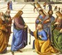 Vangelo (22 febbraio) Tu sei Pietro, a te darò le chiavi del regno dei cieli