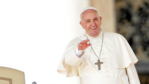 Come vivere la povertà in Vaticano
