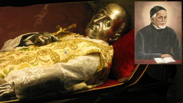 I Santi di oggi – 12 giugno San Gaspare Luigi Bertoni