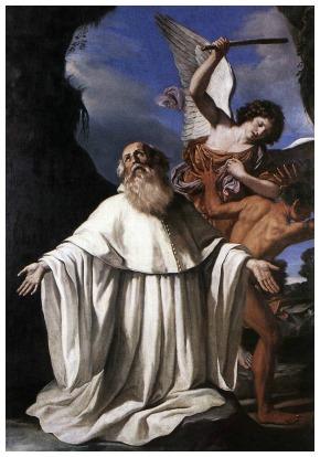 I Santi di oggi – 19 giugno San Romualdo