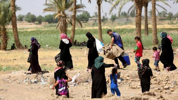 Warda: fermare il cancro dell'Isis con intervento militare
