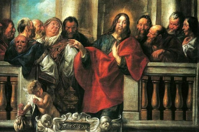 #Vangelo: Non è Dio dei morti, ma dei viventi!