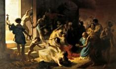 I Santi di oggi – 30 giugno Santi Primi martiri della santa Chiesa di Roma