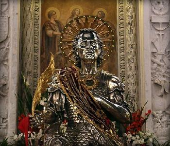 I Santi di oggi – 17 giugno San Nicandro Martire