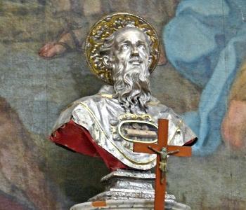 I Santi di oggi – 18 giugno San Calogero Eremita in Sicilia
