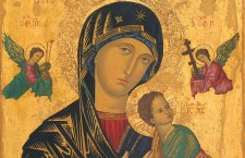 Ogni giorno una lode a Maria – 17 Agosto – Madonna del perpetuo soccorso