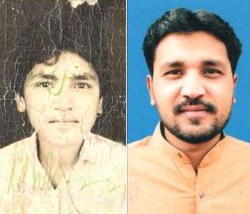 Cattolico pakistano impiccato, ma innocente: l'ultima lettera di Aftab