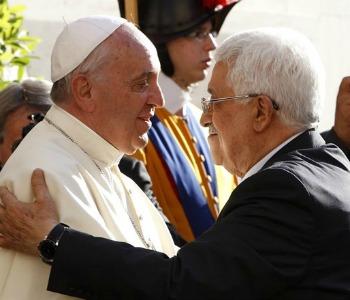 Santa Sede-Stato Palestina: mons. Gallagher, due Stati quanto prima