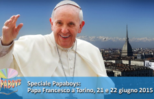 Speciale Papa Francesco a Torino, 21 e 22 giugno per Sindone, Don Bosco e giovani