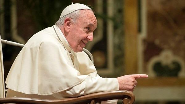 Papa Francesco alla Fao: lotta alla fame senza secondi fini