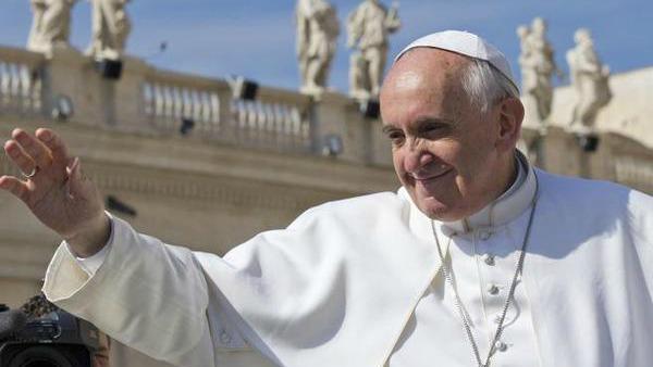 Papa Francesco, Udienza generale: lutto in famiglia annienta, fede allevia dolore