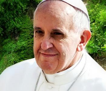 Perché la terra si ammala? Gli 8 #virus secondo Papa Francesco