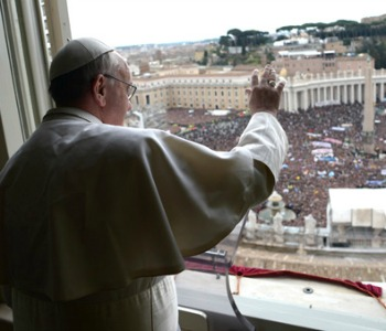 Papa Francesco: accompagnatemi con la vostra preghiera in America Latina