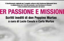 Oristano, gli scritti inediti di Don Peppino Murtas in un libro