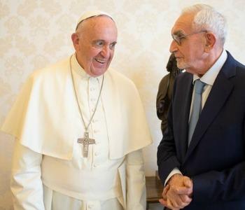 L'Acri dal Papa. Guzzetti: impegno per minori ed edilizia sociale