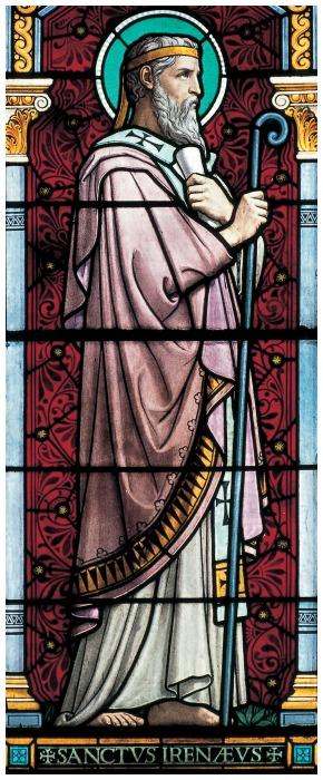 I Santi di oggi – 28 giugno Sant'Ireneo di Lione Vescovo e martire