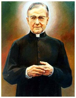 I Santi di oggi – 26 giugno San Josemaria Escrivá de Balaguer Sacerdote, Fondatore dell'Opus Dei