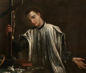 I Santi di oggi – 21 giugno San Luigi Gonzaga