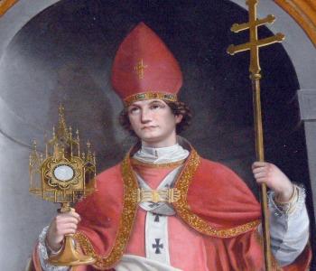 I Santi di oggi – 6 giugno San Norberto Vescovo