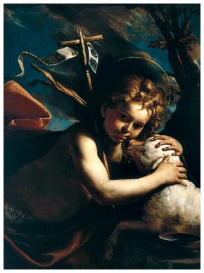 #Vangelo: Giovanni è il suo nome!