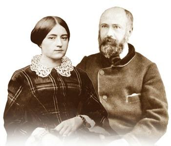 I genitori di Santa Teresa di Lisieux canonizzati il 27 giugno