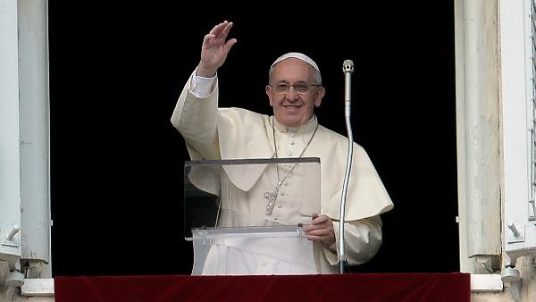 Papa Francesco: Crediamo che Gesù ci può guarire e ci può risvegliare dalla morte? Anche noi risorgeremo!