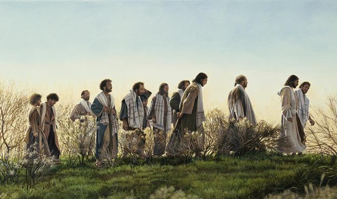 #Vangelo: Gratuitamente avete ricevuto, gratuitamente date.