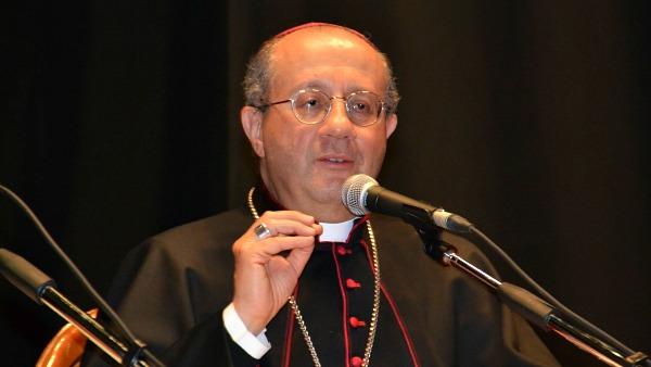 Bruno Forte: Nessuna persecuzione nel nome di Dio