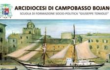 Campobasso, domani convegno su 'mezzogiorno e mediterraneo'