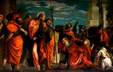 Vangelo (4 Dicembre) Molti dall'oriente e dall'occidente verranno nel regno dei cieli