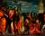 Vangelo (25 Giugno)  Molti verranno dall'oriente e dall'occidente e sederanno a mensa con Abramo, Isacco e Giacobbe
