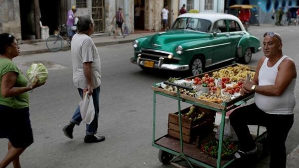 Opere Missionarie a Cuba: vitalità in mezzo a tanta miseria