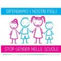 Il decalogo del Family day per aiutare i genitori alle prese con il gender a scuola