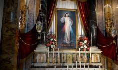 Recitiamo insieme la Coroncina alla Divina Misericordia