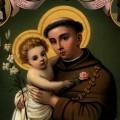 Novena a Sant'Antonio di Padova (dal 4 al 12 giugno)