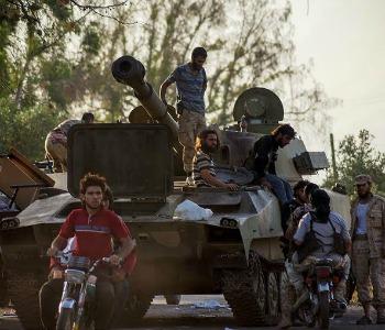 Io, carmelitano, mi sono salvato dai ribelli siriani cantando canzoni sul Cristo Risorto