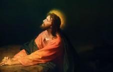 Vangelo (21 Giugno) Il Padre tuo, che vede nel segreto, ti ricompenserà