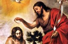 Vangelo (24 Giugno) Giovanni è il suo nome!