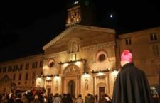 Reggio Emilia, giovedì sera omaggio alla Madonna Dorata