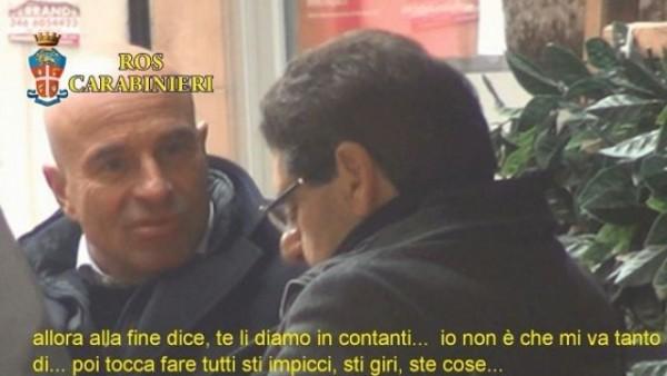 Mafia Capitale, Salvatore Buzzi scrive a Papa Francesco: Mi convertirò.