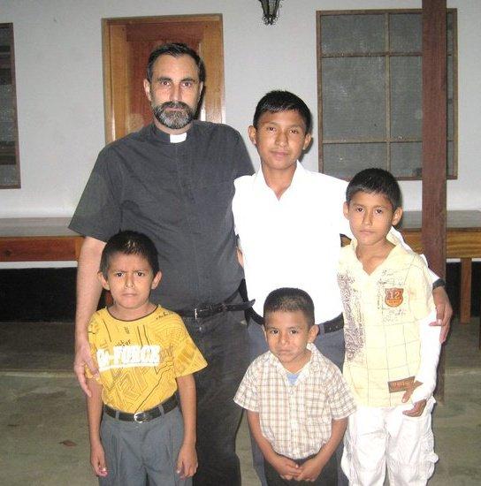 Padre Ignacio-María Doñoro