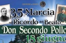 Vercelli, questa sera la Marcia in ricordo di don Pollo
