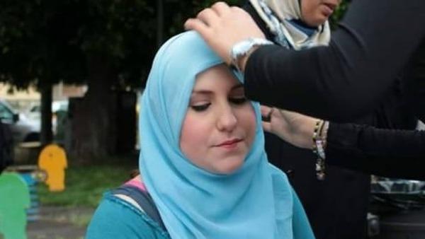 """Mussulmani in duomo/ """"Non è un velo islamico a mettere in crisi il mio rapporto con Dio."""