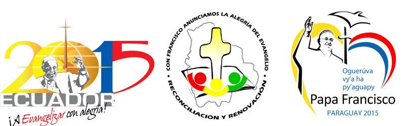 La gioia dell'annuncio, tema viaggio Papa in America latina