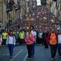 Papa Francesco «pellegrino» alla Macerata-Loreto