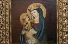 Ogni giorno una Lode a Maria – 20 febbraio – Madonna della Quercia